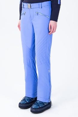 Сиреневые лыжные брюки с поясом Bogner 1936177386