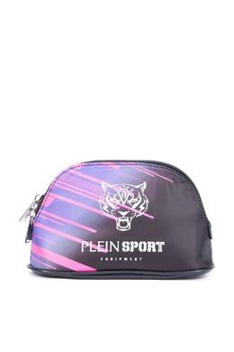 Косметичка с принтом Plein Sport 1954178755