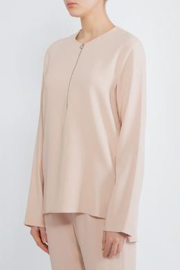 Розовый брючный костюм Stella McCartney 193180370