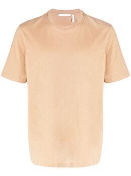 Helmut Lang футболка с короткими рукавами J01HM512