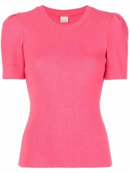 Cinq A Sept приталенная футболка Julie ZT3603459Z
