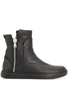 Officine Creative ботинки Leggera OCULEGG009VITE1D164