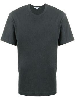 James Perse футболка узкого кроя MLJ3311