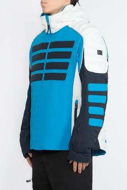 Голубая куртка Bogner 1936181749