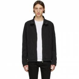 Belstaff Black Grove Jacket 71050497