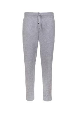 Спортивные брюки с карманами Brunello Cucinelli 1675183391