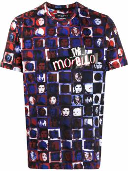 Frankie Morello The Morello T-shirt FMS0754TS2000