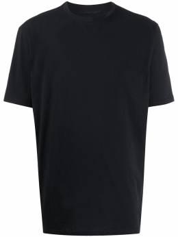 Haider Ackermann футболка с принтом на спине 2033804A224096
