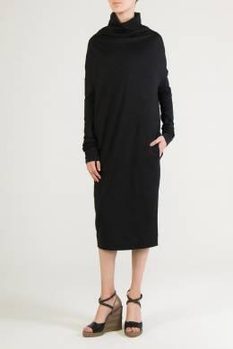 Трикотажное платье Brunello Cucinelli 1675183648