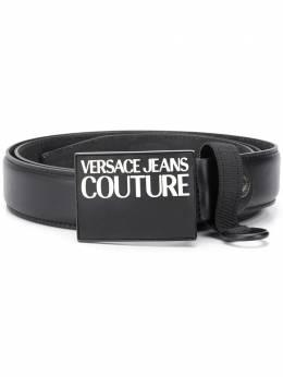 Versace Jeans Couture ремень с логотипом D8YVBF3471450