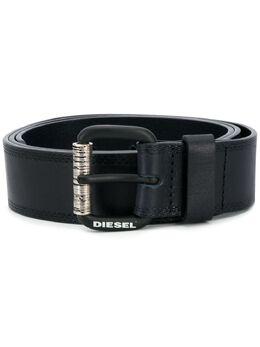 Diesel branded buckle belt X06713PR505