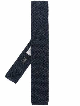 Canali adjustable knitted tie HJ02770100137