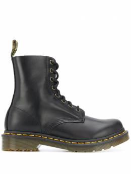 Dr. Martens Pascal ankle boots 24991001WBLACKSILV