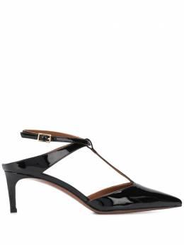 L'Autre Chose туфли с T-образным ремешком LDL05255CP00411001