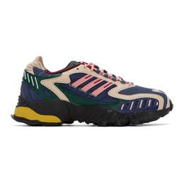 Adidas Originals Multicolor Torsion TRDC Sneakers EF4806