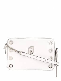 Liu Jo сумка на плечо с люверсами AA0208E0005