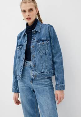 Куртка джинсовая Tommy Hilfiger WW0WW26479