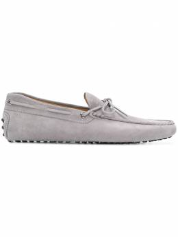 Tod's Gommino driving shoes XXM0GW05470RE0