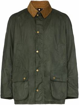 Barbour легкая куртка Ashby MWX1377GN31