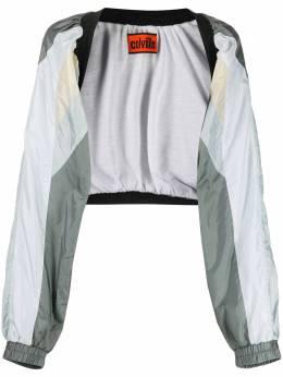 Colville куртка в стиле колор-блок CVS20720
