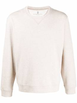 Brunello Cucinelli long sleeve sweater M0T353511C9276