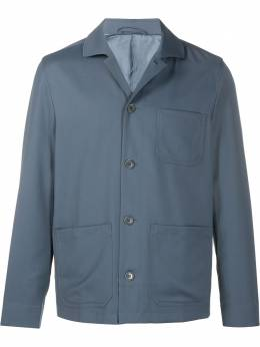 Filippa-K габардиновая куртка Louis 26577