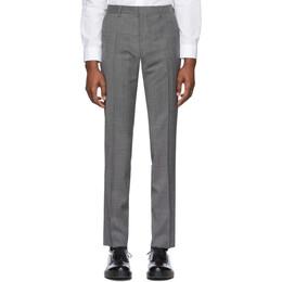 Boss by Hugo Boss Black Genius Slim-Fit Trousers 50426810