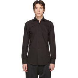 Hugo Black Kason Shirt 50426248
