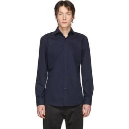 Hugo Navy Kason Shirt 50426248