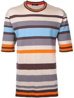 Loveless футболка в полоску 61N6450742