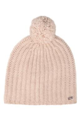 Вязаная шапка с помпоном Escada Sport 2819184430