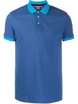 Colmar рубашка-поло из ткани пике 76734SH