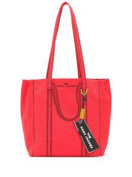 Marc Jacobs сумка-тоут с контрастным принтом M0015787601