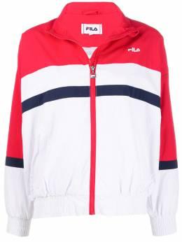 Fila colour blocked jacket 687082