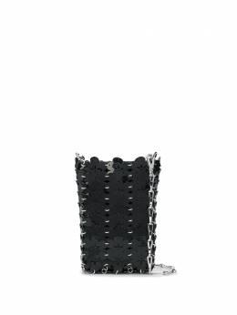 Paco Rabanne декорированная сумка 20PSS0130PLX023