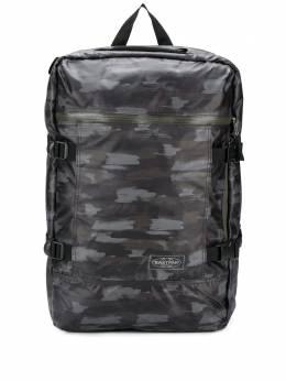 Eastpak рюкзак с камуфляжным принтом EK13ENA31