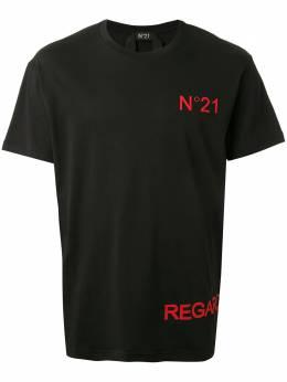 No. 21 футболка Regarde 20EN1M0F0226317
