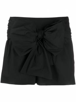 Red Valentino bow-detail shorts TR0RFD000VU