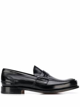 Church's Turnbridge loafers TUNBRIDGE9LG9LGF0AAB