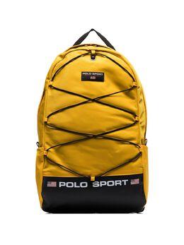 Polo Ralph Lauren рюкзак с нашивкой-логотипом 405749440006
