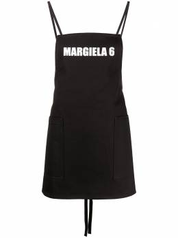 Mm6 Maison Margiela топ с логотипом S32TH0072S47298