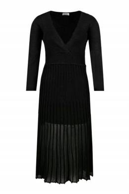 Платье миди с люрексом Liu Jo 1776184516