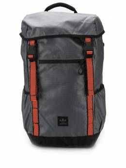 Adidas double buckle backpack FM1283