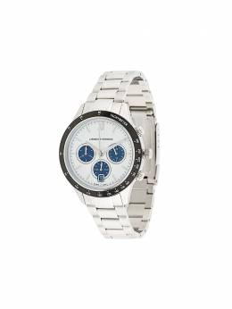 Larsson & Jennings наручные часы с гравировкой логотипа CH393LSVSBW