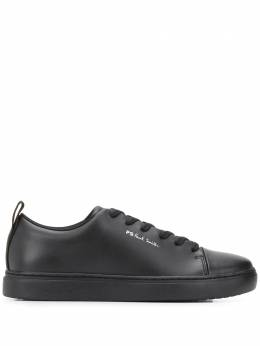 Ps by Paul Smith SNEAKERS LEE BLACK M2SLEE02ACLE