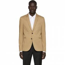 Ps by Paul Smith Tan Buggy Blazer M2R-1707-D20028