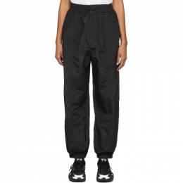 Y-3 Black Classic Shell Lounge Pants FN3414