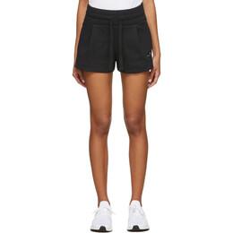 Adidas by Stella McCartney Black Essentials Shorts FL2840
