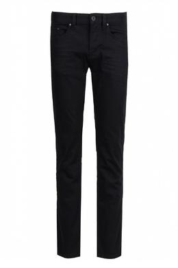Черные джинсы из хлопка Strellson 585184944