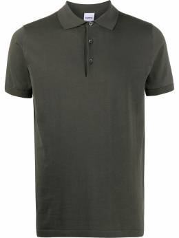 Aspesi slim-fit polo shirt M0403371